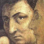 Masaccio - Self Portrait