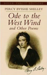 Ode to the West Wind - P B Shelley