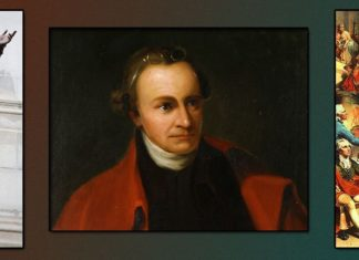 Patrick Henry Facts Featured