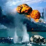 Pearl Harbor Facts Featured