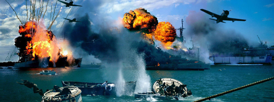 a surprise attack on pearl harbor Admiral isoroku yamamoto, architect of the attack on pearl harbor  so  yamamoto decided to move forward with a surprise attack on the us fleet in  hawaii.