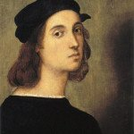 Raphael - Self Portrait