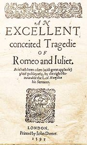 10 Famous Quotations From Romeo And Juliet With Explanation