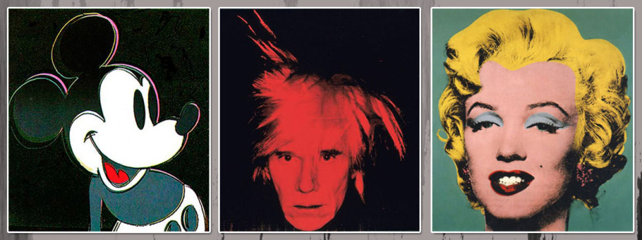 10 most famous paintings by andy warhol learnodo newtonic