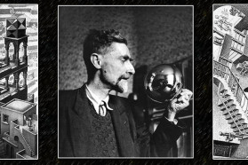 M.C. Escher | 10 Facts About The Famous Graphic Artist