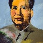 Mao (1973) - Andy Warhol