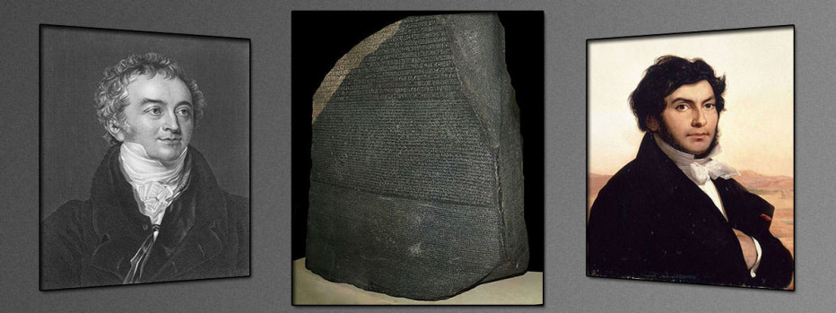 Rosetta Stone | 10 Facts About The Key To Ancient Egypt | Learnodo ...