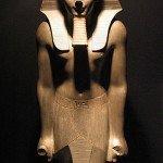 Thutmose III Statue