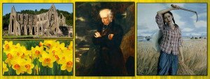 William Wordsworth Famous Poems Featured