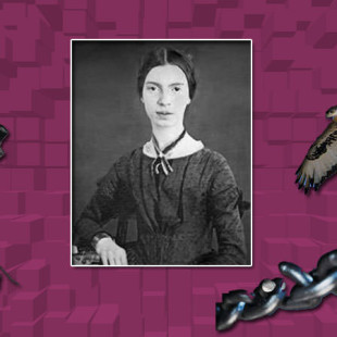 10 Most Famous Poems by Emily Dickinson