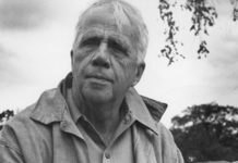 Robert Frost Facts Featured