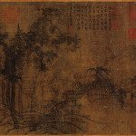 Small Wintry Grove - Li Cheng