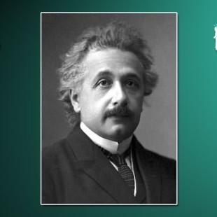 10 Major Accomplishments of Albert Einstein