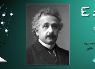 Albert Einstein Accomplishments Featured