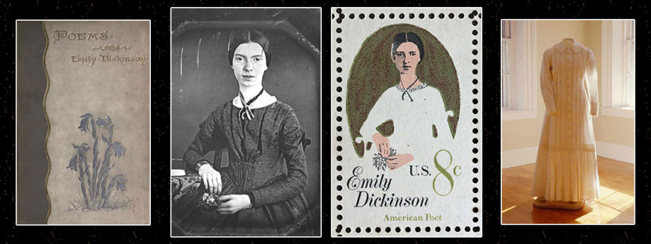 explication emily dickinson Emily dickinson's because i could not stop for it also corrects the explication of judith farr in the passion of emily because i could not stop for death.