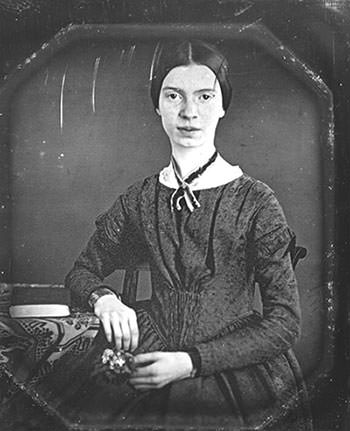 contribution of emily dickinson in american Contribution of emily dickinson in american literature it is said that maturation of american letters first took place during the era of american romanticism, which is also called the american renaissance era.