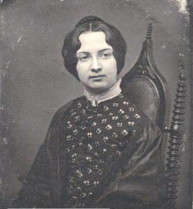 Lavinia Norcross Dickinson