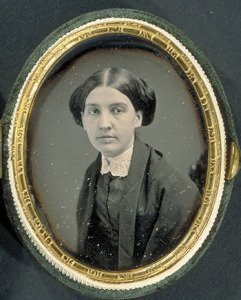 Susan Huntington Gilbert