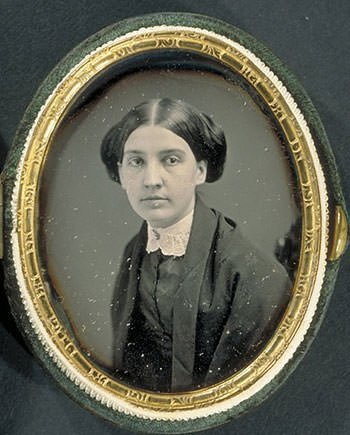 Susan Huntington Gilbert