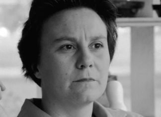 Harper Lee Facts Featured