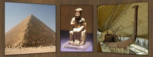 Khufu Facts Featured