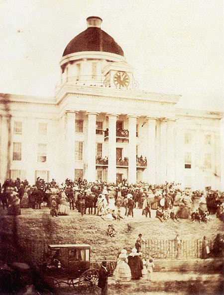 Jefferson Davis 10 Facts On The President Of Confederacy