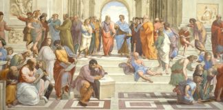Raphael Famous Paintings Featured