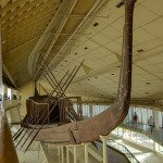 Reconstruction of Khufu Ship