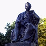 Edward Jenner Statue