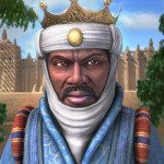 Mansa Musa in video game Civilization IV