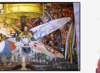 Diego Rivera Facts Featured