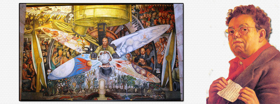 Diego Rivera | 10 Facts About The Mexican Muralist