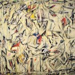 Excavation - Willem de Kooning