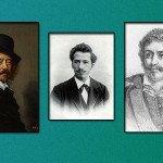 Famous Dutch Artists Featured