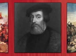 Hernan Cortes Facts Featured