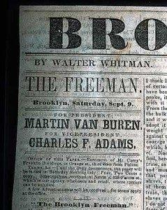 Brooklyn Weekly Freeman