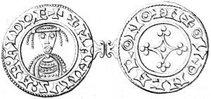 Magnus and Harald's Co-rule Coin