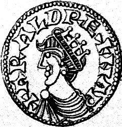 Harald Hardrda Coin
