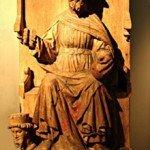 Statue of Olaf II