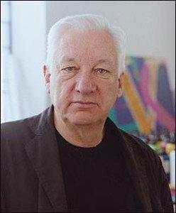 Michael Craig-Martin