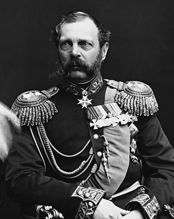 alexander the liberator the success of Papers - alexander the second and the title tsar liberator my account preview preview alexander the second and the title tsar liberator how successful was alexander ii's edict on emancipation of the serfs in modernizing russia in the years 1861-1881.