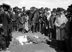 Khodynka Tragedy Victim