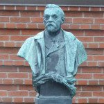 Alfred Nobel Facts Featured