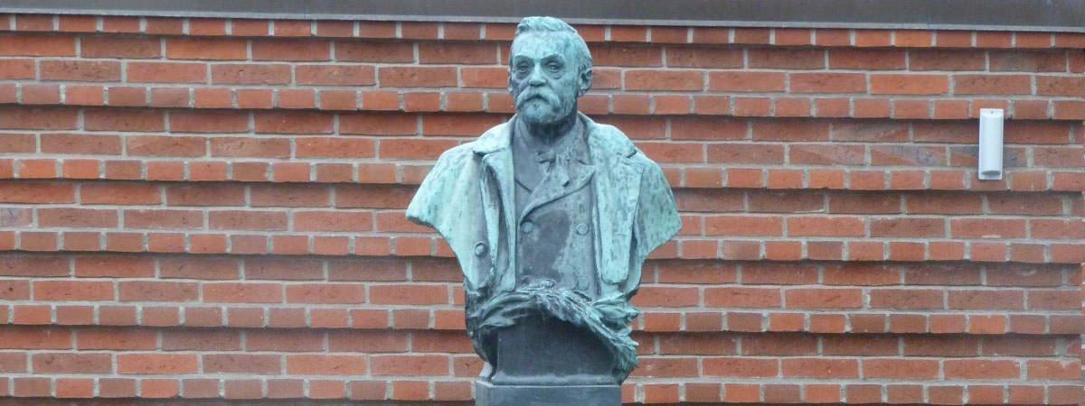 Nobel Prize Alfred Nobel
