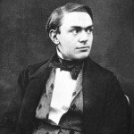 Alfred Nobel Young