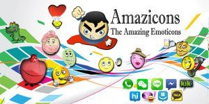 Amazicons Featured Image