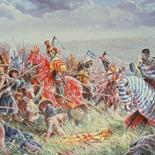 10 Interesting Facts About The Battle of Bannockburn