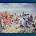 Battle of Bannockburn Facts Featured