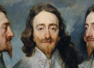 Charles I Facts Featured