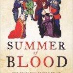 Summer of Blood by Dan Jones